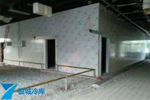 象山县农场大型水果冷冻库工程